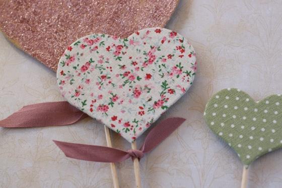 corazones topcakes La Cuillère de Sucre