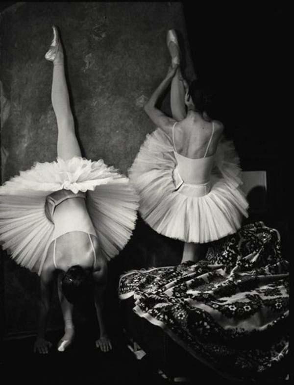 bailarinas