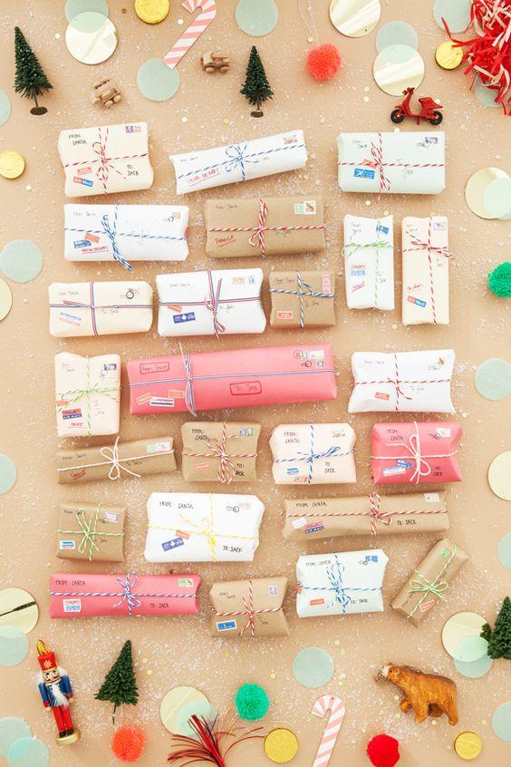 calendario-de-adviento-paquetes